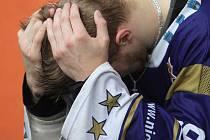 Cesta končí před branami finále, smutek je na místě // Alpiq postupuje do finále! // HBC ALPIQ Kladno - HBT Vlašim (0:0, 0:1, 1:0 - 1:0), semifinále Ford Credit  EL hokejbalu.