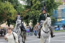 Vojska ve Slaném