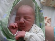 Petr Sýkora, Nové Sedlo u Žatce. Narodil se 26. dubna 2017. Váha 3,42 kg, míra 49 cm. Maminkou je Dita Sýkorová (porodnice Slaný).