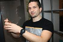 Lidé odvedle: Petr Jasinčuk.