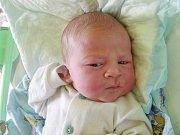 Metod Fikes, Kačice. Narodil se 22. dubna 2012, váha 3,99 kg, míra 51 cm. Rodiče jsou Květuše a Metoděj Fikesovi. (porodnice Kladno)