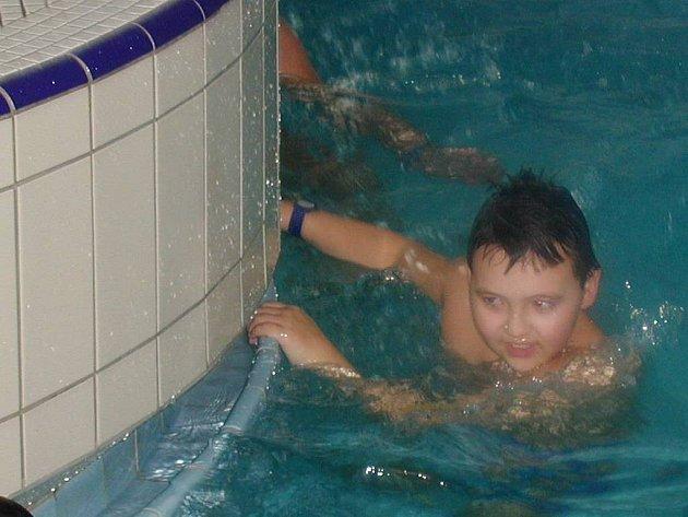 Kladenský aquapark se těší přízni návštěvníků ze širokého okolí. Od doby svého vzniku se stal osudným už druhému dítěti.