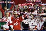 Rytíři Kladno - Mora Olomouc 2:1, baráž ELH 2013-2014 , 20. 4. 2014