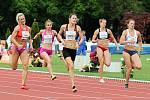 Mítink IAAF ve vícebojích - TNT Express Meeting (8-9.6.2013, Kladno)