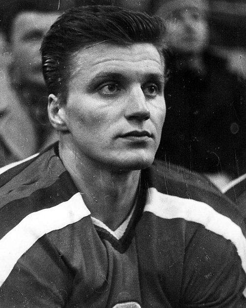 Miroslav Čužák Rys