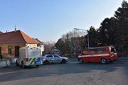 Tragická středeční nehoda ve Slaném