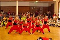 Slánské tančení 2011