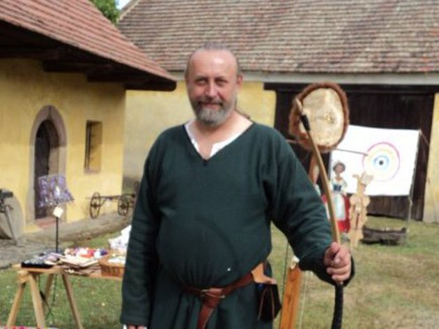 Milan Urbánek.