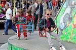 Dny města Kladna 2010