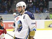 Ladislav Romančík debutoval v dresu Kladna.