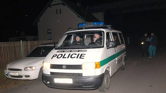 Policie po pachateli dalšího pokusu o znásilnění v Kladně stále pátrá