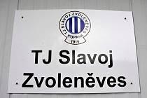Slavoj Zvoleněves