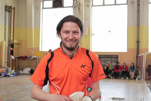 Daniel Skrčený
