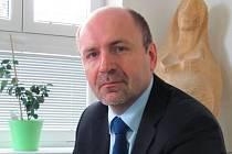 Novým ředitelem Oblastní nemocnice Kladno je Jaromír Bureš. Zkušenosti má již z Rakovníka, kde býval ředitelem tamní Masarykovy nemocnice.