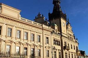 Kladenská radnice - ilustrační foto