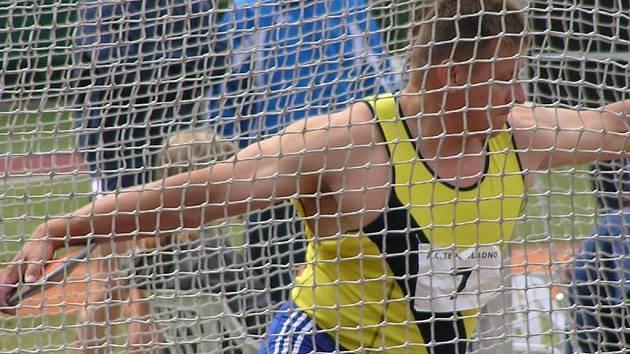 Liboru Malinovi olympiáda těsně unikla, ale tentokrát Jana Marcella porazil.