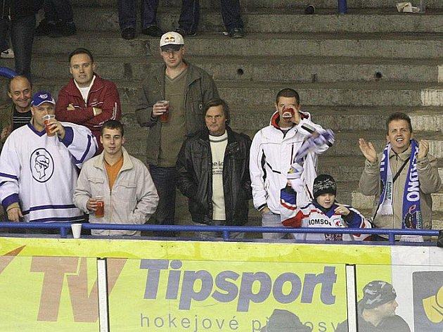 Rytíři Kladno - Vítkovice Steel 3 : 4, 18. kolo ELH 2011/12