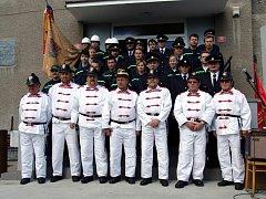 Sbor dobrovolných hasičů Velvary
