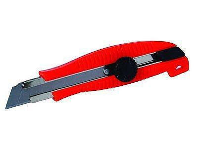 Vysouvací nůž na koberce