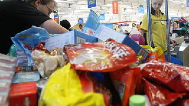 Neustále zdražování potravin pobouřilo i kladenské seniory. Již 2. června se bude konat plánovaná demostrace.