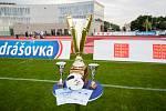 Velkolepý start nového ročníku Ondrášovka Cupu na Strahově.