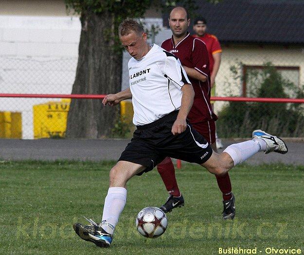 Buštěhrad - Zákolany  (IV.tř.,sk.C, hráno 20.6.2009)