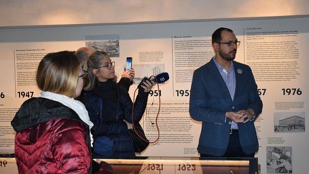 Kladno a okolí láká turisty na historii a slavné rodáky