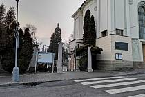Plochodrážní legenda Roman Matoušek má pohřeb v pondělí 20. ledna.