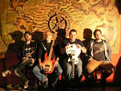Rocková skupina zahraje hned třikrát kladenskému publiku.