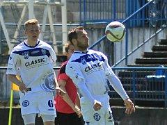 SK Kladno - FK Litoměřice 2:0, Divize, 7. 5. 2016