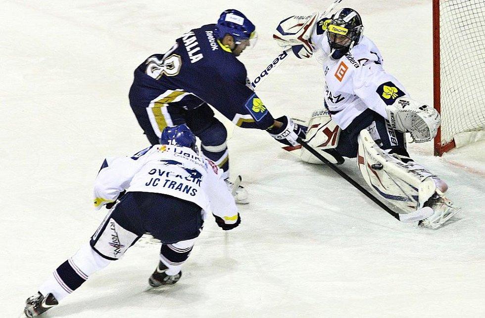 Jaroslava Kalla tady proti Romanu Málkovi neuspěl.