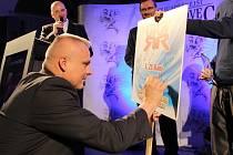 Nejúspěšnější sportovec Slaného 2012, vyhlášení v Městském centru Grand ve Slaném 10. ledna 2013
