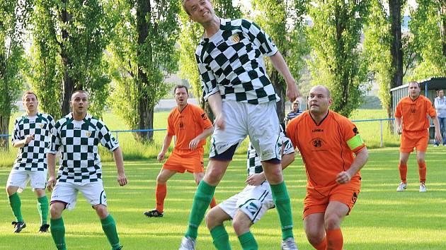 V. Přítočno - Slovan 0:0, OP - 29.5.2010