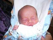 Samuel Diviš, Tuchlovice. Narodil se 31. října 2012. Váha 3,14 kg, míra 50 cm. Rodiče jsou Pavla a Petr Divišovi, sourozenci Patrik a Amálka (porodnice Kladno).