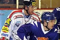 Řisutský Matěj Kos dal poslední gól svého týmu v sezoně.