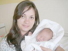 Nella Maršounová, Kladno. Narodila se 20. ledna 2014. Váha 2,65 kg, míra 48 cm. Rodiče jsou Zuzana a Jindřich Maršounovi (por. Kladno).