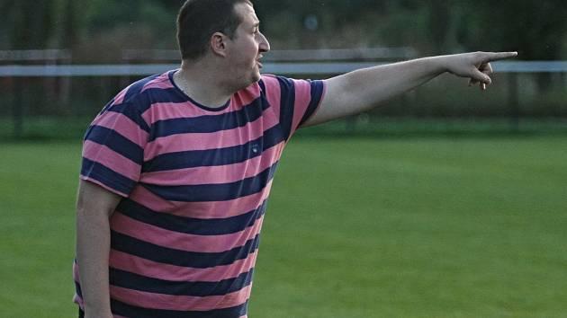 SK Hřebeč - SK Lhota 3:1, AGRO – CS Pohár Středočeského krajského fotbalového svazu, Adam Kindl