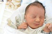 DOMINIK ZAJÍC, NOVÉ STRAŠECÍ. Narodil se 22. ledna 2018. Po porodu vážil 3,7 kg a měřil 49 cm. Rodiče jsou Andrea Zajícová a Ivo Zajíc. (porodnice Kladno)