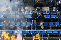 SK Kladno - FC Slovan Liberec B 0:1 (0:0) , utkání 21.k. CFL. ligy 2011/12, hráno 31.3.2012