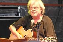 Na festivalu vystoupil i Vladimír Mišík.