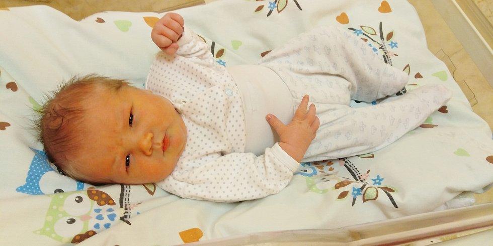 Vojtěch Kubizňák přišel na svět 4. ledna 2021 v 9. 12 hodin v čáslavské porodnici. Pyšnil se porodní váhou 4050 gramů  délkou 50 centimetrů. Domů do Dobrovítové Lhoty si ho odvezli maminka Jana, tatínek Lukáš a tříletý bráška Lukášek.