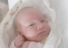 Tereza Smržová, Žižice. Narodila se 20. června 2016. Váha 2,68 kg, míra 48 cm. Rodiče jsou Alena a Josef Smržových (porodnice Slaný).