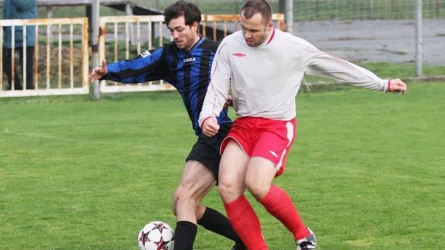 Sokol Lidice - SK Zlonice 0:5 , utkání OP Kladno 12.10.2013