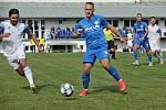 SK Kladno - FK Arsenal Česká Lípa 2:3 (1:0) Pen: 3:4, Divize B, 19. 9. 2020