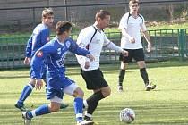 SK Kladno B - Admira 0:0