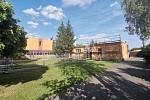 Přístavba mateřské školy v Buštěhradu bude hotová do roka.
