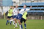 SK Kladno - Motorlet Praha 1:2pk (1:0), Divize B,27. 10. 2018