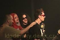 Horkýže Slíže v KD Kladno, 19.12.2009