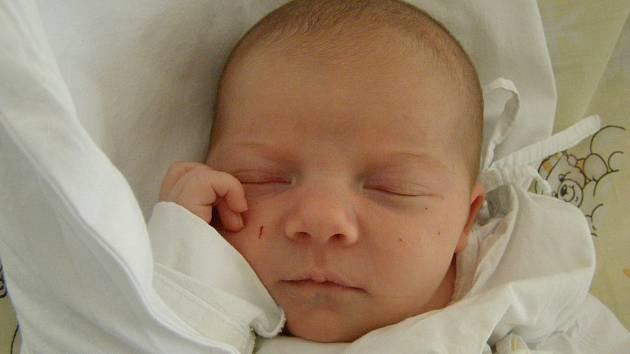 Vanesa Klustová, Kladno. Narodila se 8. srpna 2012, váha 4,80 kg, míra 52 cm. Rodiče jsou Gabriela Minasová a David Klust. (porodnice Kladno)