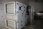 Zařízení S.A.W.E.R. (solar-air-water-earth-resources).